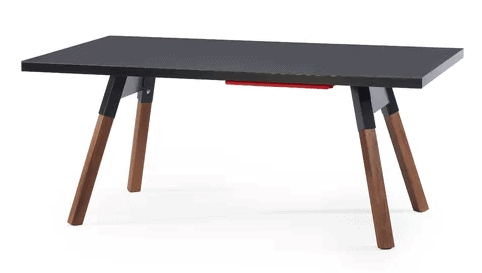 RS BARCELONA YOU AND ME INDOOR OUTDOOR CONFERNECE PING PONG TABLE