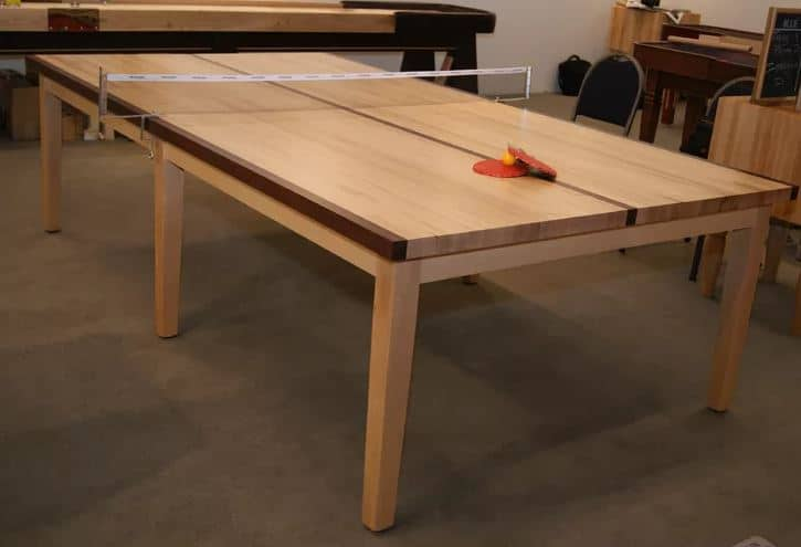 Winston Indoor Conference Table Tennis Table
